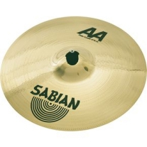 Sabian AA Series 17 Extra Thin Crash Cymbal
