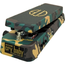 Dunlop DB01 Dunlop Dimebag Cry Baby From Hell Wah