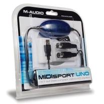 M-Audio UNO