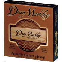 Dean Markley Pro Mag Plus Acoustic Soundhole Pickup