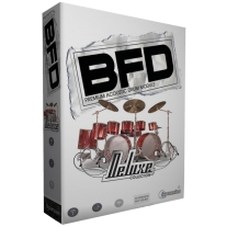 Fxpansion BFD Deluxe Collection