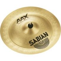 """Sabian AAX 15"""" Aaxtreme China"""