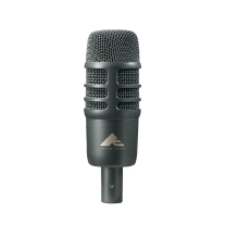 Audio Technica AE2500 Dual Element Cardioid Instrument Microphone