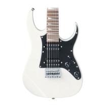 Ibanez GRGM21 Mikro Electric Guitar - White