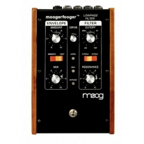 Moog MF101 Low Pass Filter Moogerfooger Effect Pedal