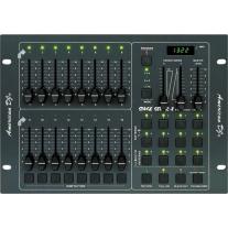 American DJ Stage Setter 8 16-Channel DMX Controller