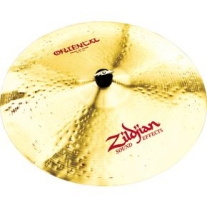 "Zildjian FX Series 20"" Oriental Crash of Doom Cymbal"