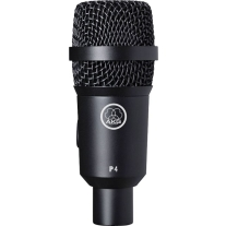 Akg P4 Perception Microphone Dynamic Microphone Designed for Drum