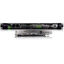 Avid Pro Tools HD Native HD OMNI Bundle