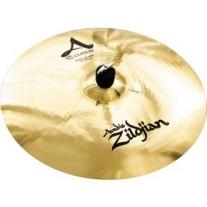 "Zildjian A Custom Series 17"" Fast Crash Cymbal"
