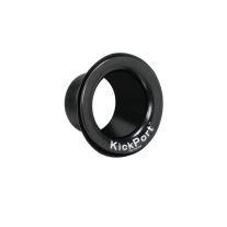 Kickport Kpt Bass Drum Port for Extra Low End