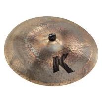 "Zildjian K Custom Series 20"" Dry Ride Cymbal"