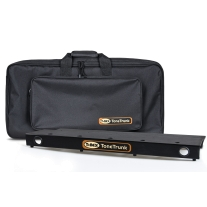 T Rex Tonetrunk Pedalboard 70 w/ Soft Carrying Case