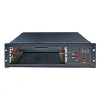 AMS Neve 1081r 2 Unit Rack Horizontal