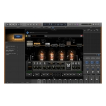 Positive Grid BIAS Amp Desktop Professional - Guitar Amp Modeler and Designer