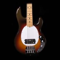Ernie Ball Music Man 40th Anniversary Old Smoothie Stingray Bass w/ Case