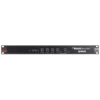 Dbx 120A Sub-Harmonic Bass Synthesizer