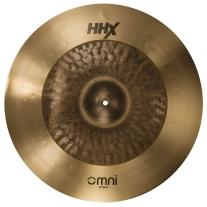 """Sabian 122OMX 22"""" HHX Omni Cymbal"""