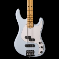 Ernie Ball Music Man Caprice Bass Diamond Blue w/ Case