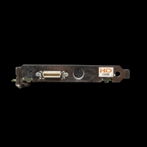 Digidesign HD Core PCI Card with Flex Cable