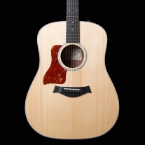 Taylor 210E Deluxe Left Handed Dreadnought Acoustic Electric Guitar
