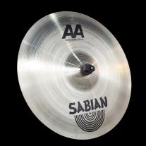 """Sabian AA 17"""" Thin Crash"""
