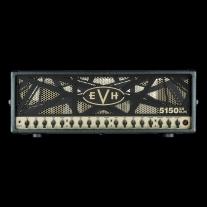 EVH 5150 IIIS Stealth 100-Watt EL34 Amp Head