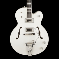 Gretsch G7593T Billy Duffy Signature Falcon™ Electric Guitar White