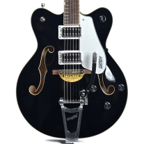 Gretsch G5422TDC Electromatic Hollowbody - Black