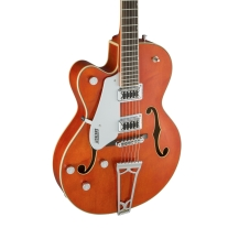 Gretsch G5420LH Electromatic Hollow Body - Orange Left Handed