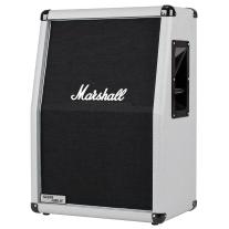 "Marshall 2536A Silver Jubilee Cab - 140W 2x12"" Slant Cabinet"