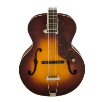 Gretsch G9555 New Yorker Archtop Acoustic-Electric Guitar - Vintage Sunburst