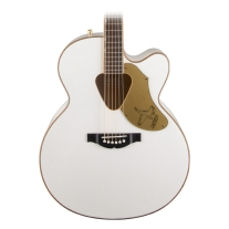 Gretsch G5022CWFE Roots Collection Rancher Jumbo White Falcon Acoustic Electric