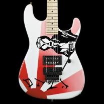 Charvel Warren DeMartini Signature San Dimas® Bomber Electric Guitar