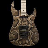 Charvel Warren DeMartini Signature Snake Electric Guitar