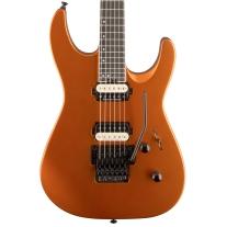 Jackson Pro Series Dinky™ DK2 Electric Guitar Satin Orange Blaze