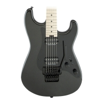 Charvel Pro-Mod So CAL-STYLE-1 Metallic Black Electric Guitar