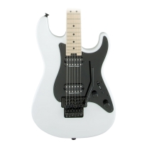 Charvel Pro-Mod So CAL-STYLE-1 Snow White Electric Guitar