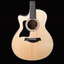 Taylor 316CE Left Handed Grand Symphony Acoustic Electric Guitar