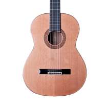Guild GADC1 Classical Acoustic ( Includes Case )