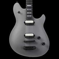 EVH® Wolfgang® USA HT Electric Guitar Stealth Gray