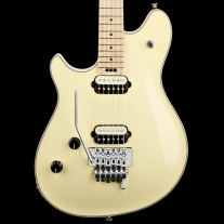 EVH® Wolfgang® USA Left Hand Electric Guitar Vintage White