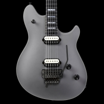 EVH® Wolfgang® USA Electric Guitar Stealth Grey