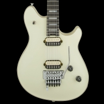 EVH Wolfgang USA Electric Guitar Ivory