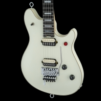 EVH Wolfgang® USA Edward Van Halen Signature Electric Guitar Ivory