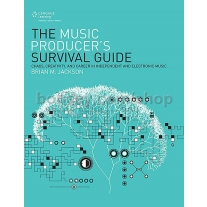 Alfred The Music Producer'S Survival Guide
