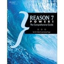 Alfred Reason 7 Power!
