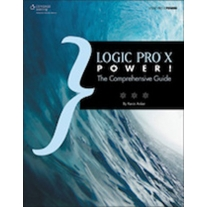 Alfred Logic Pro X Power!