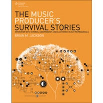 Alfred The Music Producer's Survival Stories