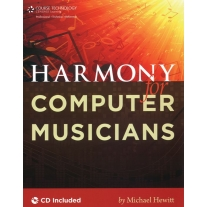 Alfred Harmony for Computer Musicians